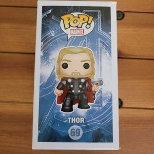 Funky Pop Marvel Avengers 2 Thor New